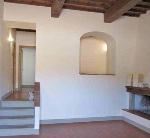Porzione di casa in ottime condizioni in affitto Rif. 9505650