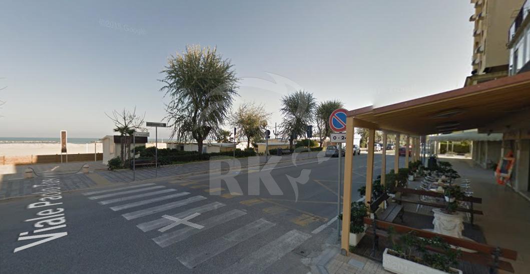 Bar Gelateria a Viserba, Rimini