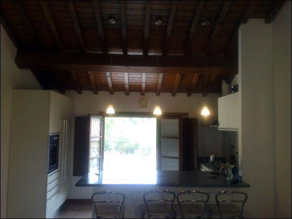 Appartamento in vendita a Serravalle Pistoiese, 3 locali, prezzo € 220.000 | CambioCasa.it