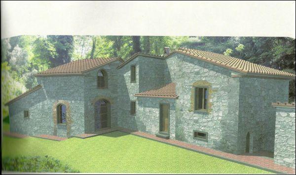 Rustico / Casale in vendita a Serravalle Pistoiese, 15 locali, prezzo € 250.000 | CambioCasa.it