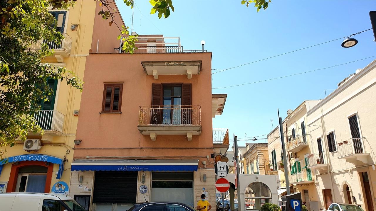 Casa indipendente in vendita a Monopoli (BA)