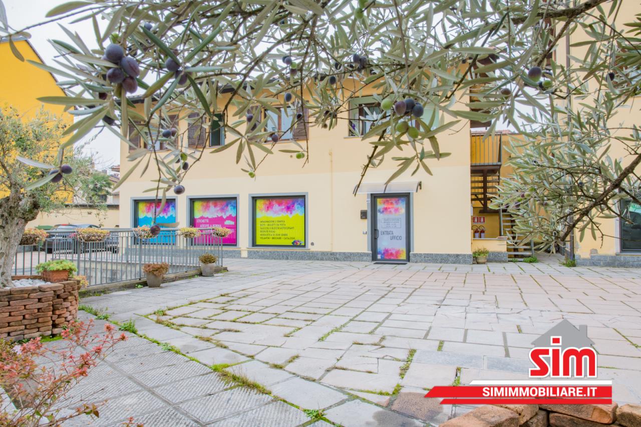 Attività / Licenza in vendita a Novara, 1 locali, prezzo € 250.000 | PortaleAgenzieImmobiliari.it
