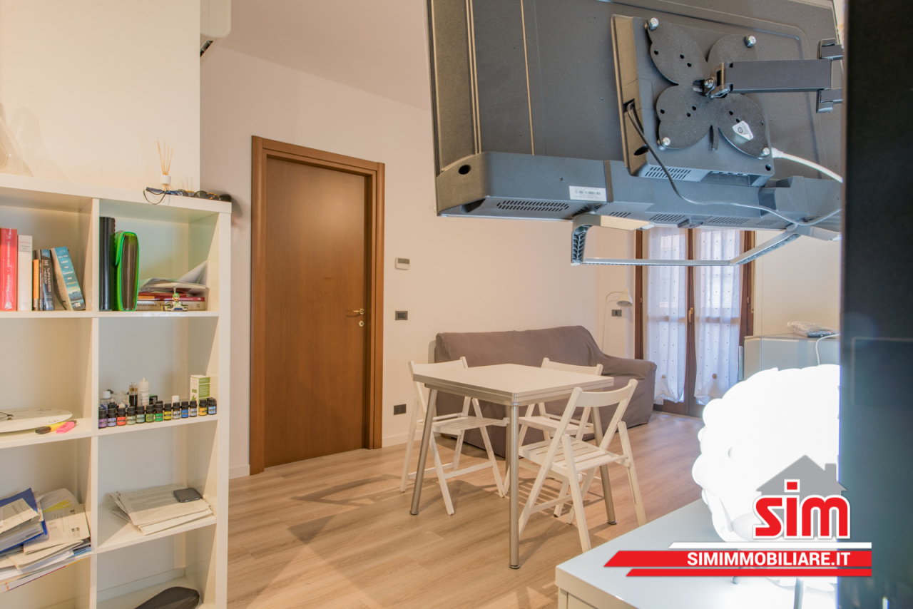 Appartamento in vendita a Novara, 2 locali, prezzo € 118.000   PortaleAgenzieImmobiliari.it