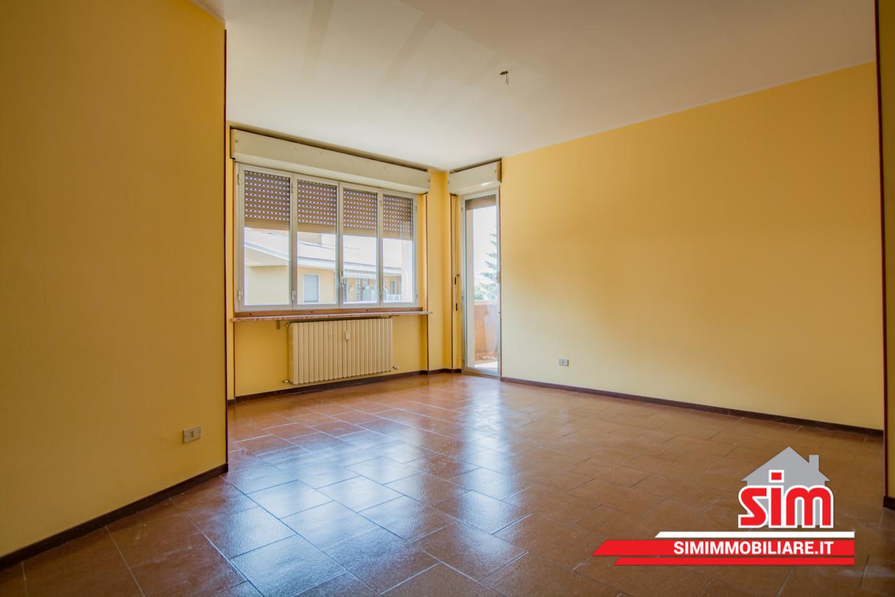 Appartamento in vendita a Novara, 3 locali, prezzo € 139.000   PortaleAgenzieImmobiliari.it