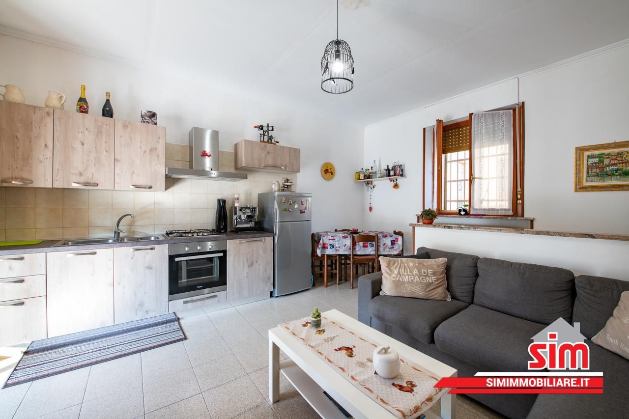 Soluzione Indipendente in vendita a Casalino, 3 locali, prezzo € 93.000 | PortaleAgenzieImmobiliari.it