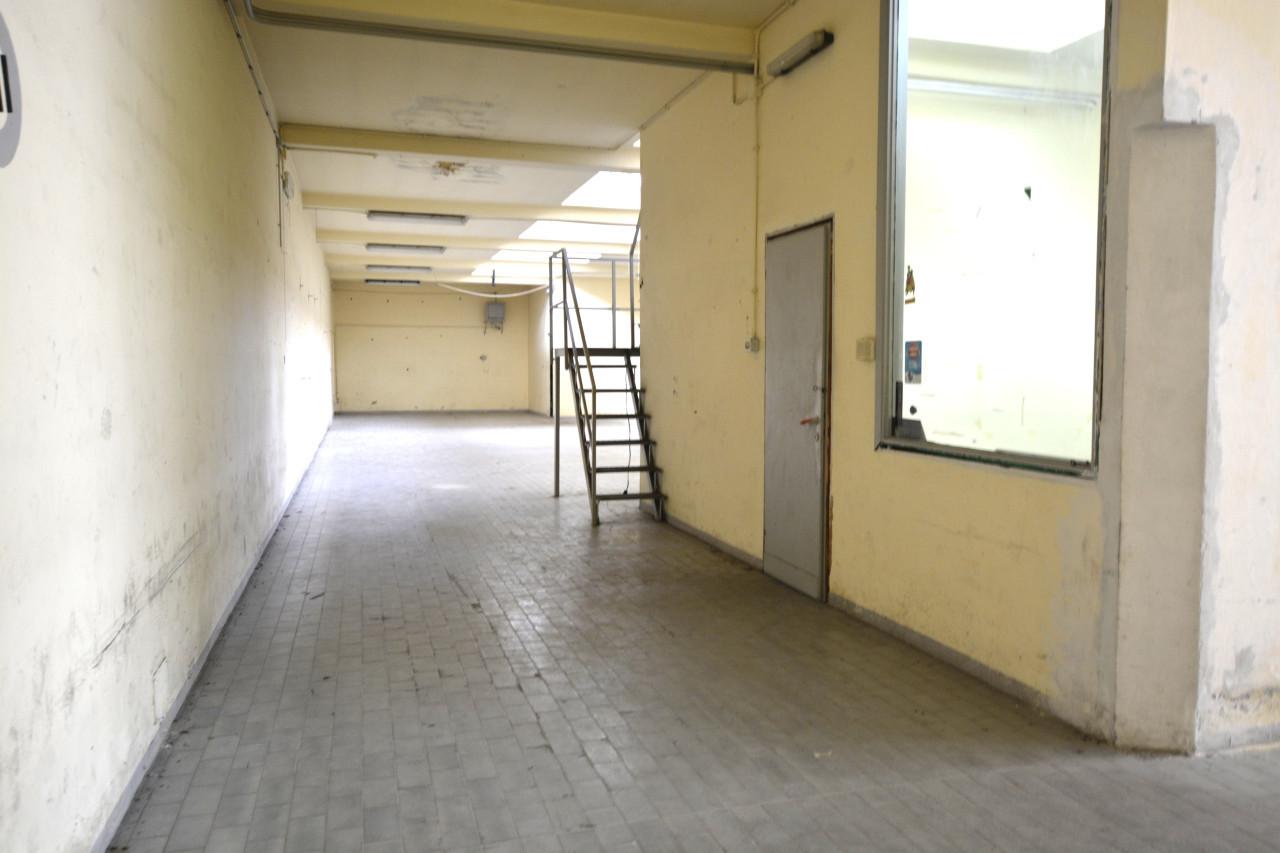 Capannone / Fondo - Laboratorio a Sacro Cuore, Novara Rif. 6353215