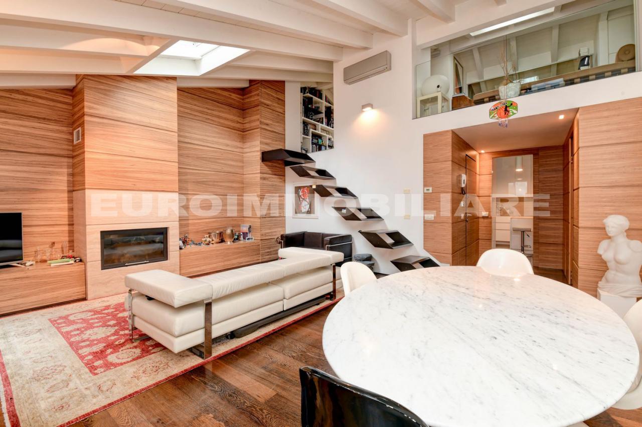 Appartamento in vendita a Brescia, 3 locali, prezzo € 350.000 | CambioCasa.it