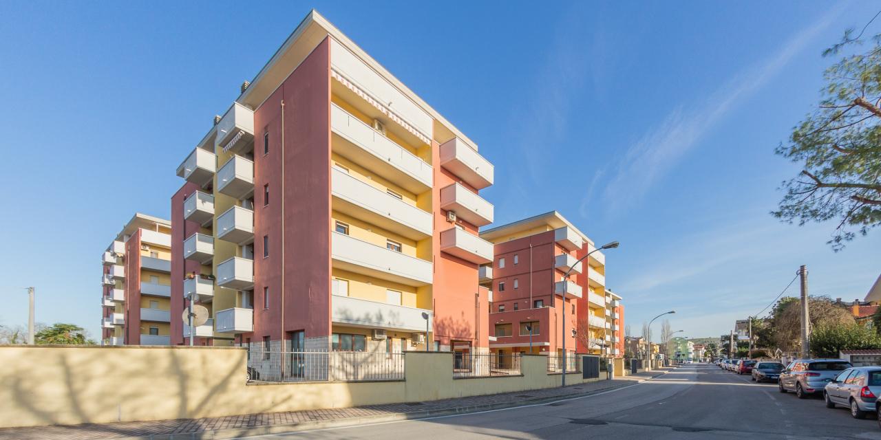 Appartamento in vendita a Manoppello, 5 locali, prezzo € 150.000 | PortaleAgenzieImmobiliari.it
