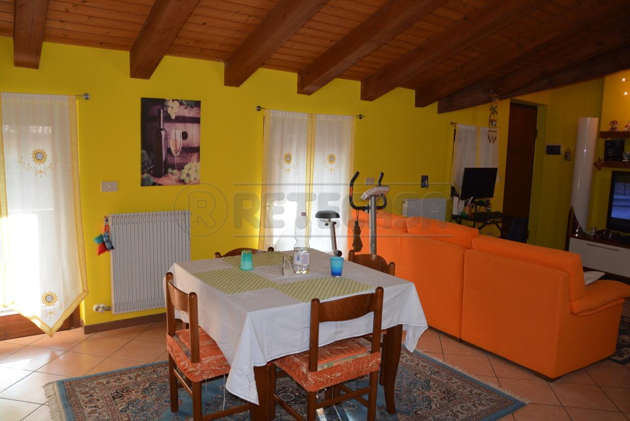 Appartamento Santa Maria La Longa