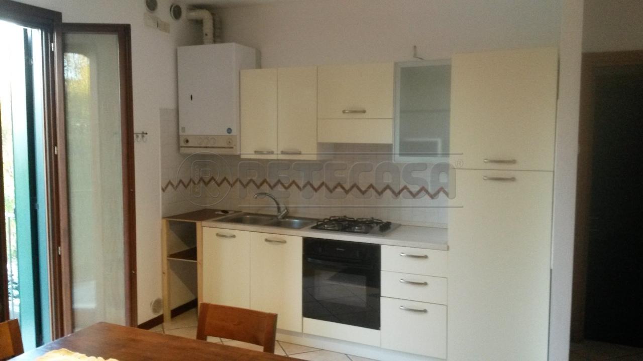 Appartamento in affitto a San Donà di Piave, 1 locali, prezzo € 450 | CambioCasa.it