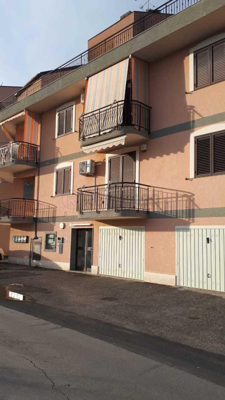 Appartamento in vendita a Floridia, 4 locali, prezzo € 85.000 | CambioCasa.it