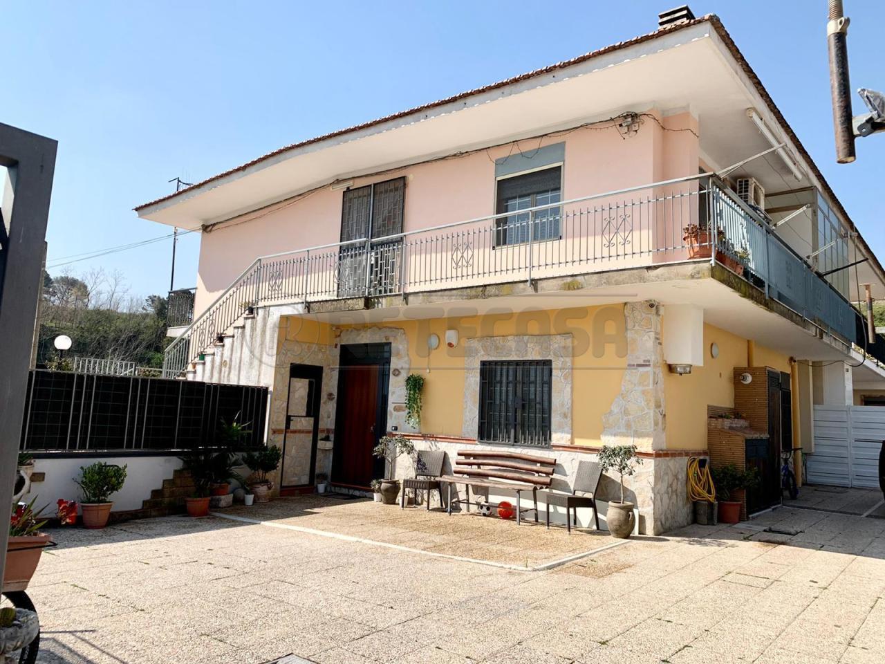 Soluzione Semindipendente in vendita a Castel San Giorgio, 3 locali, prezzo € 139.000 | CambioCasa.it