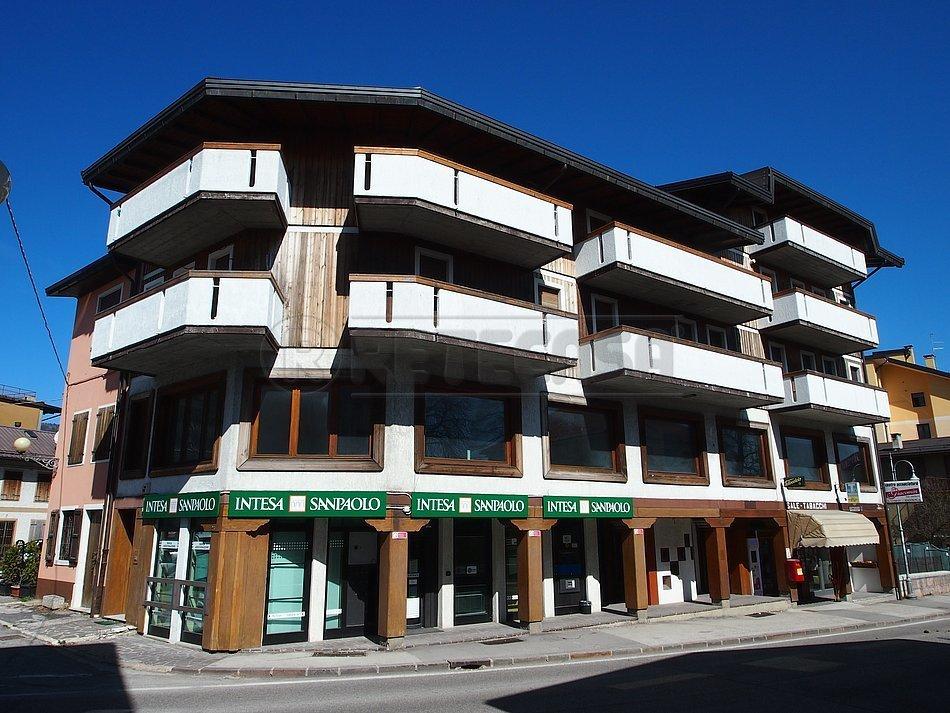 Appartamento in vendita a Roana, 4 locali, prezzo € 128.000 | CambioCasa.it