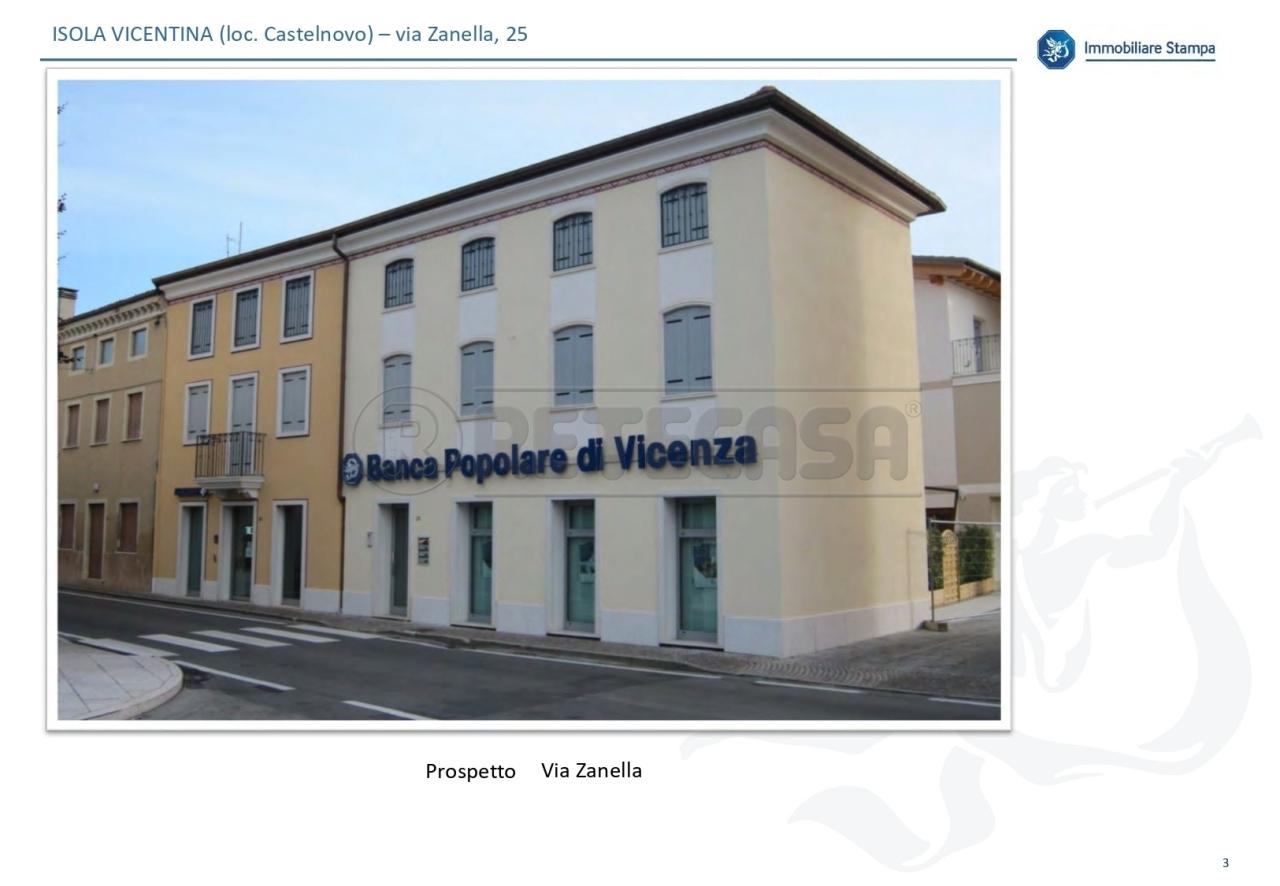 Negozio / Locale in vendita a Isola Vicentina, 10 locali, prezzo € 130.000 | CambioCasa.it
