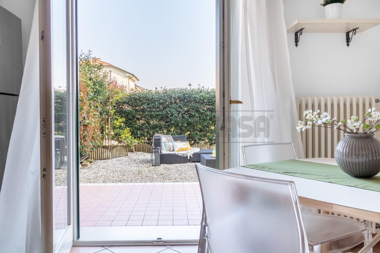 Appartamento in vendita a Grantorto, 5 locali, prezzo € 133.000 | CambioCasa.it