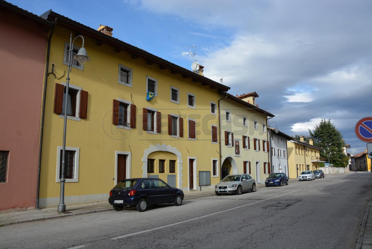 Appartamento - Duplex a Felettis, Bicinicco