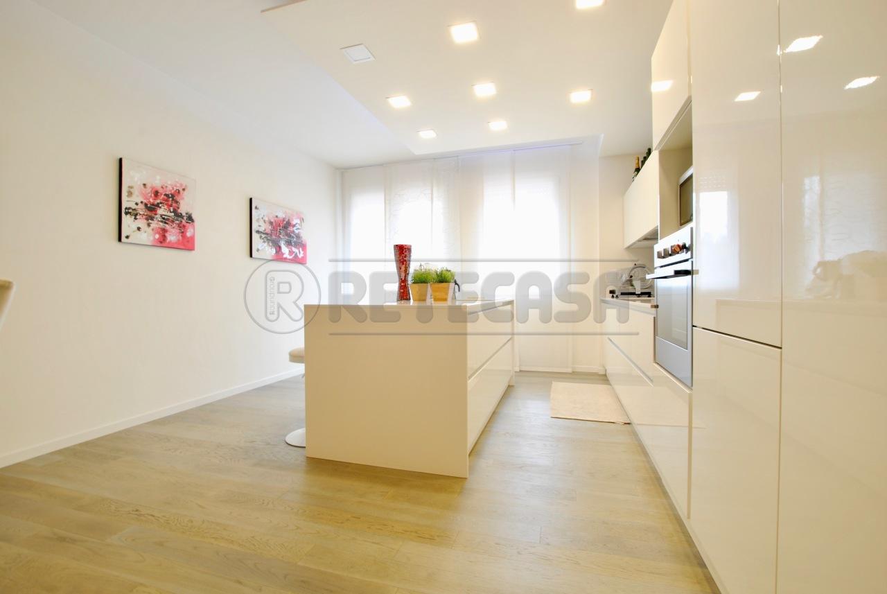 Appartamento in vendita a Brogliano, 5 locali, prezzo € 195.000 | PortaleAgenzieImmobiliari.it