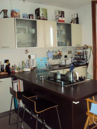 Appartamento in buone condizioni in vendita Rif. 7503600