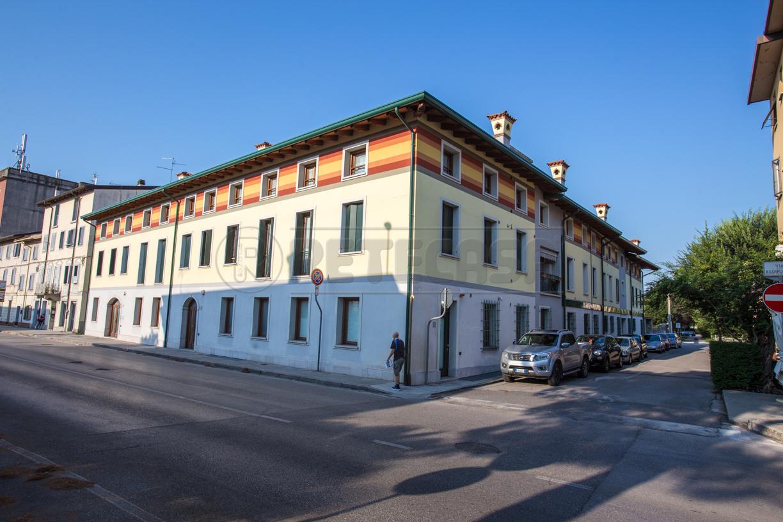 Appartamento in vendita a Ronchi dei Legionari, 3 locali, prezzo € 98.000 | PortaleAgenzieImmobiliari.it