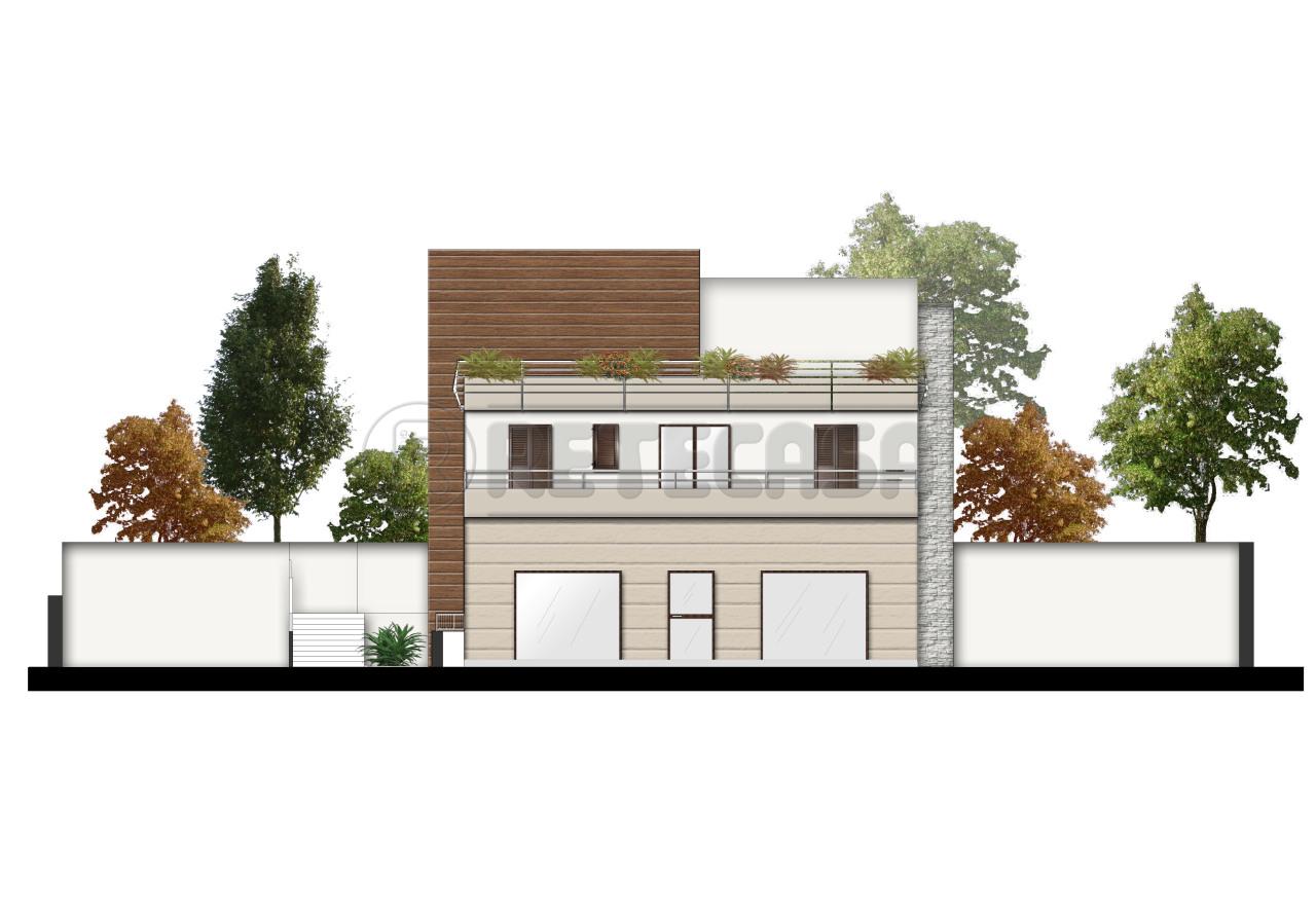 Appartamento in vendita Rif. 10725035