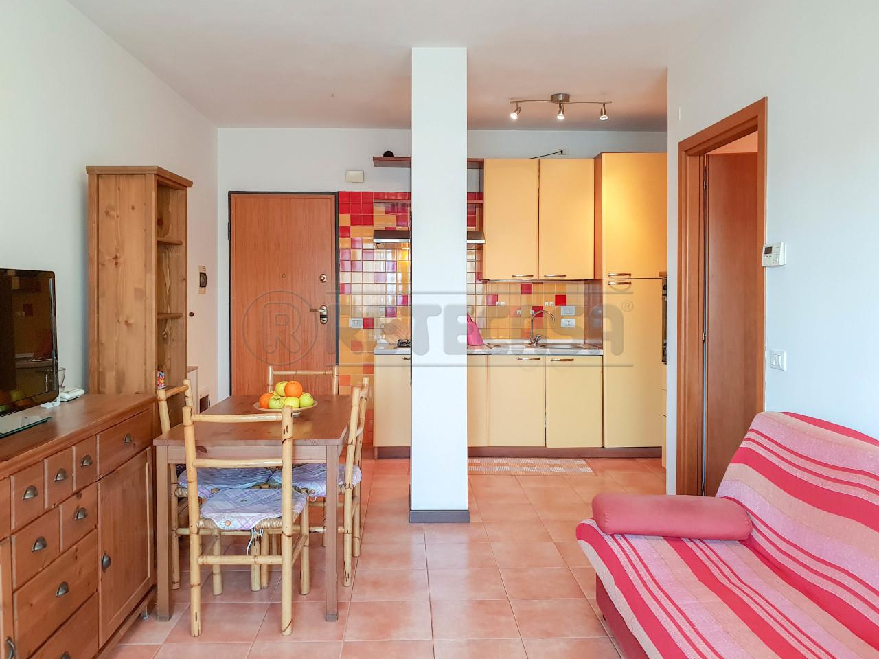 Appartamento in vendita a Creazzo, 2 locali, prezzo € 79.000 | PortaleAgenzieImmobiliari.it