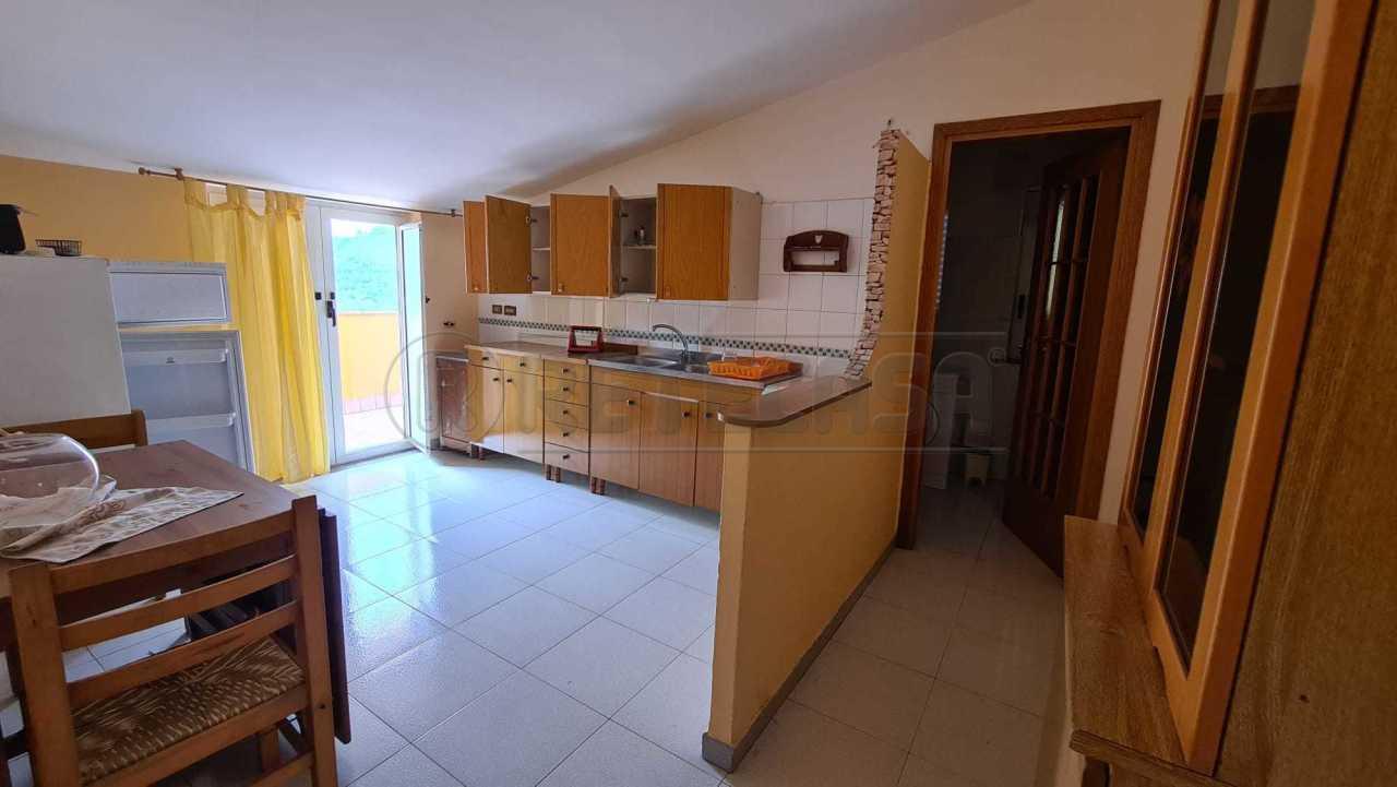 Attico / Mansarda in vendita a Bracigliano, 3 locali, prezzo € 90.000   PortaleAgenzieImmobiliari.it