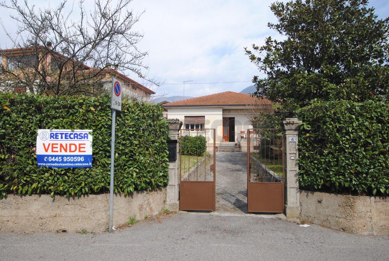 Villetta a schiera in vendita Rif. 9863158