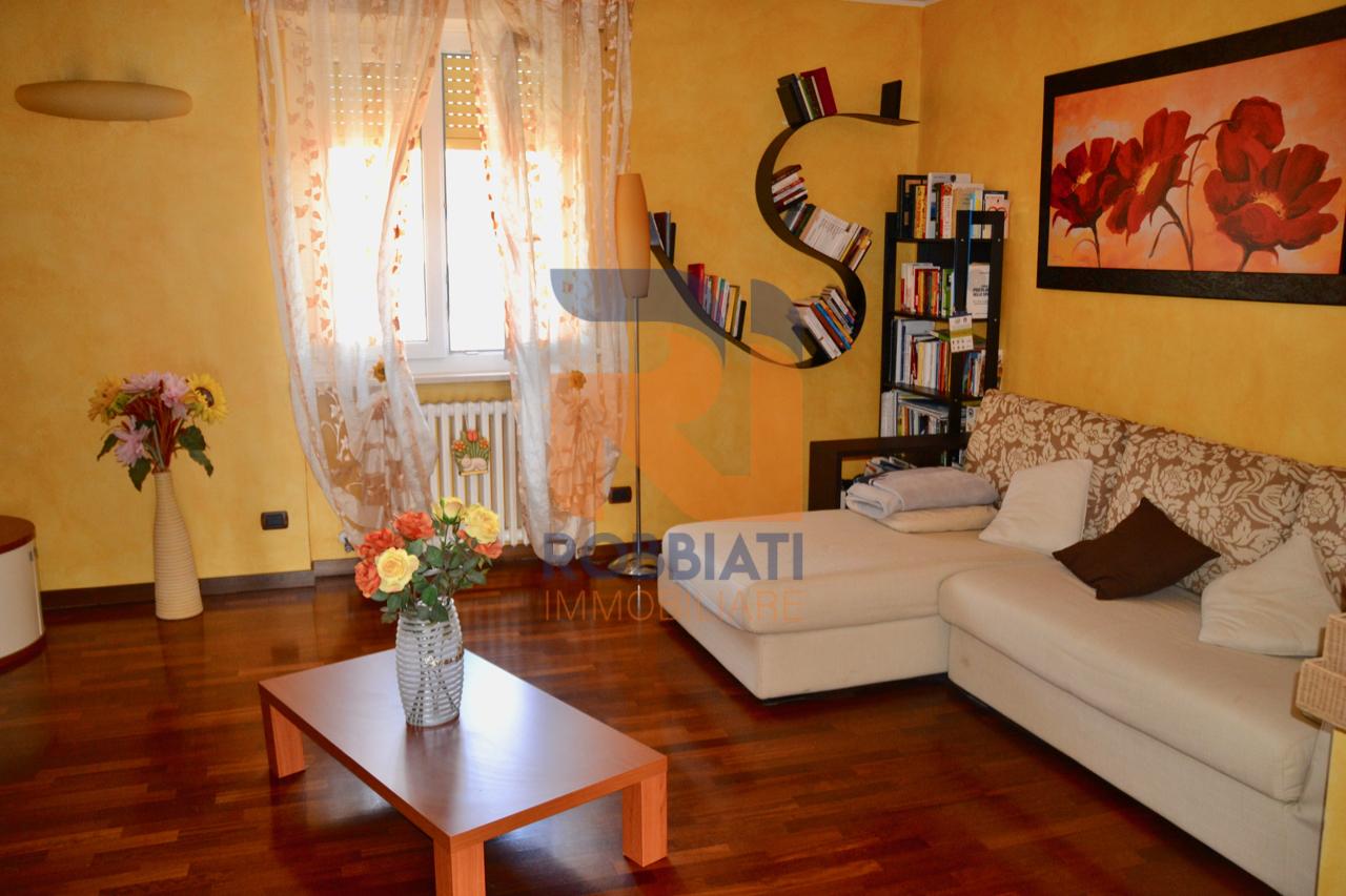 Appartamento in vendita a Gropello Cairoli, 3 locali, prezzo € 78.000 | PortaleAgenzieImmobiliari.it