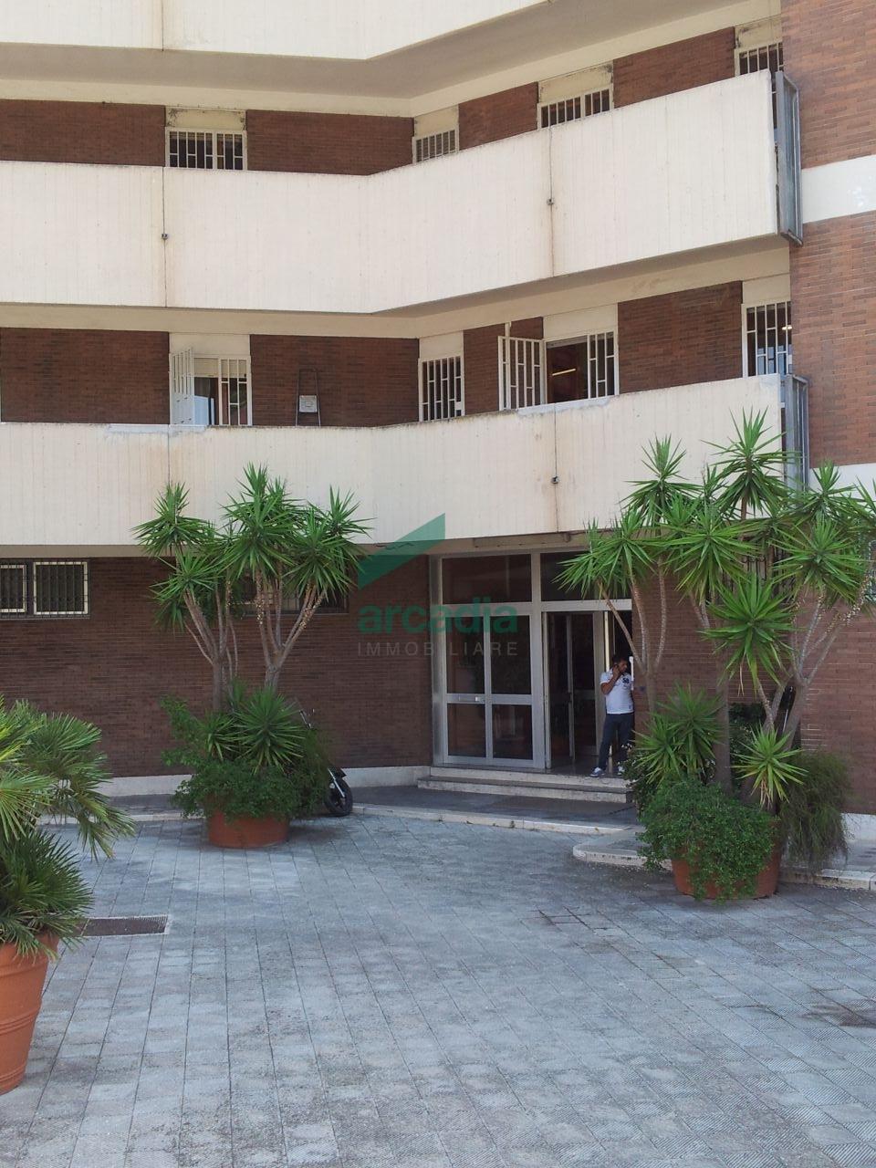 Ufficio - oltre pentalocale a San Pasquale, Bari Rif. 10491872