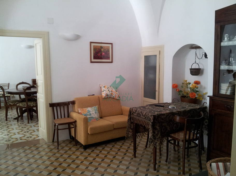 Appartamento in vendita a Putignano, 3 locali, prezzo € 120.000 | CambioCasa.it