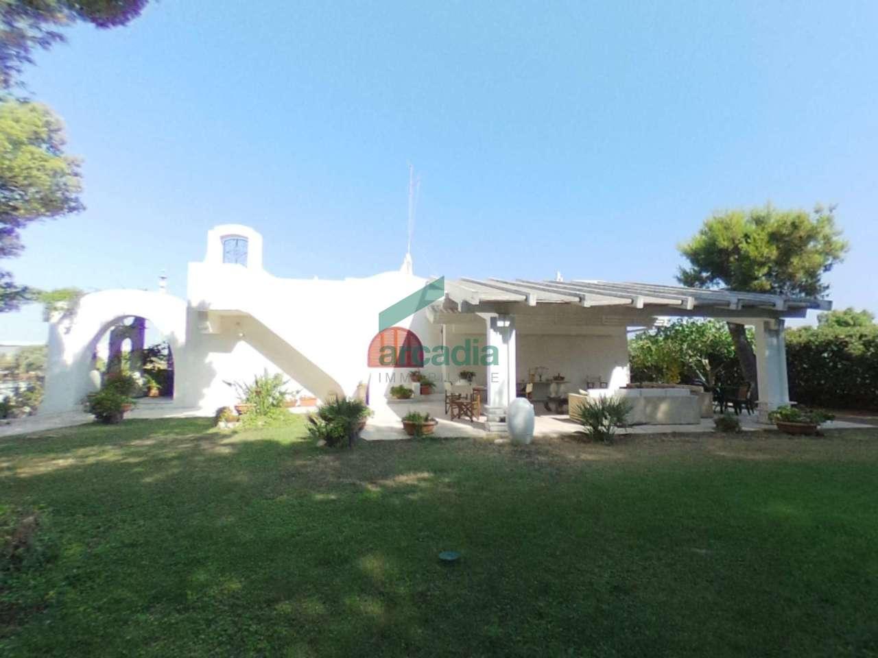 Villa da ristrutturare in vendita Rif. 7591507