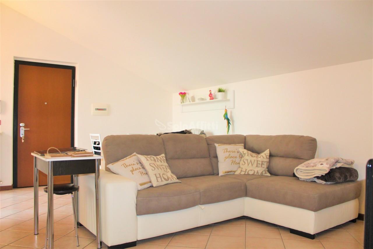 Appartamento - Bilocale a Parabiago