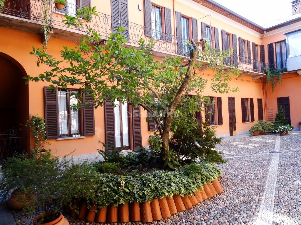 Appartamento Bilocale 80 mq.