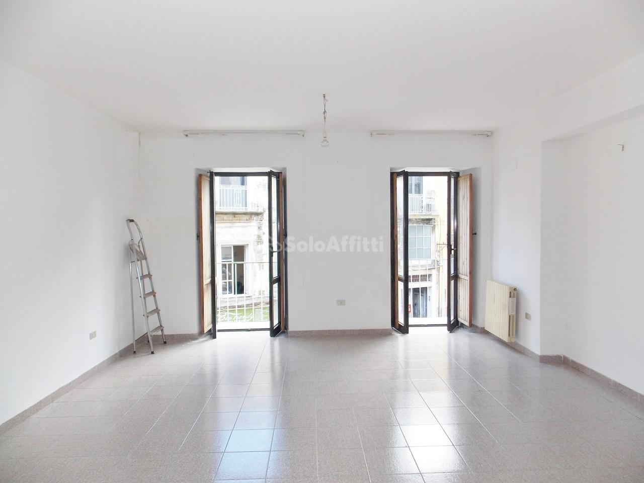 Ufficio - oltre 4 locali a Centro storico, Catanzaro Rif. 4133802