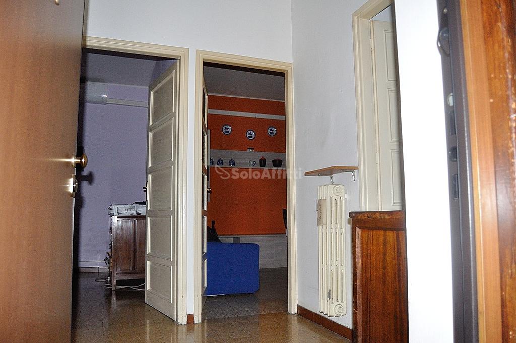 Appartamento in affitto a Settimo Torinese, 3 locali, prezzo € 350   CambioCasa.it