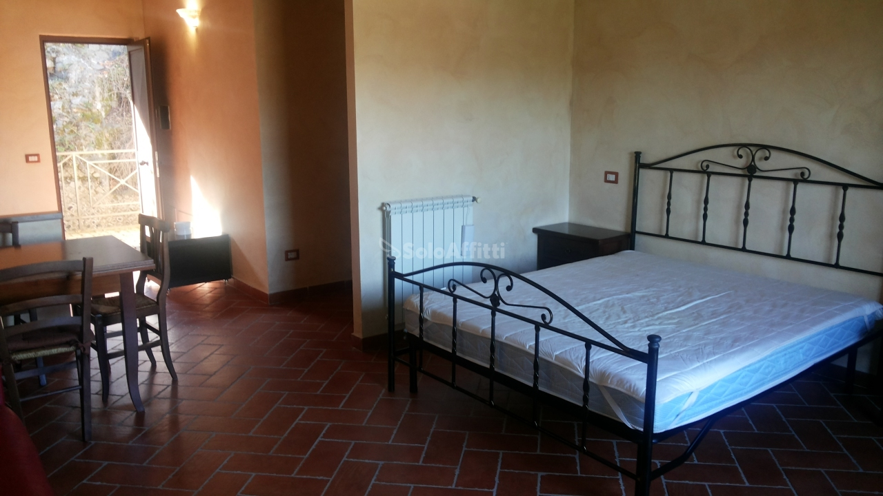 Appartamento - Monolocale a Grottaferrata