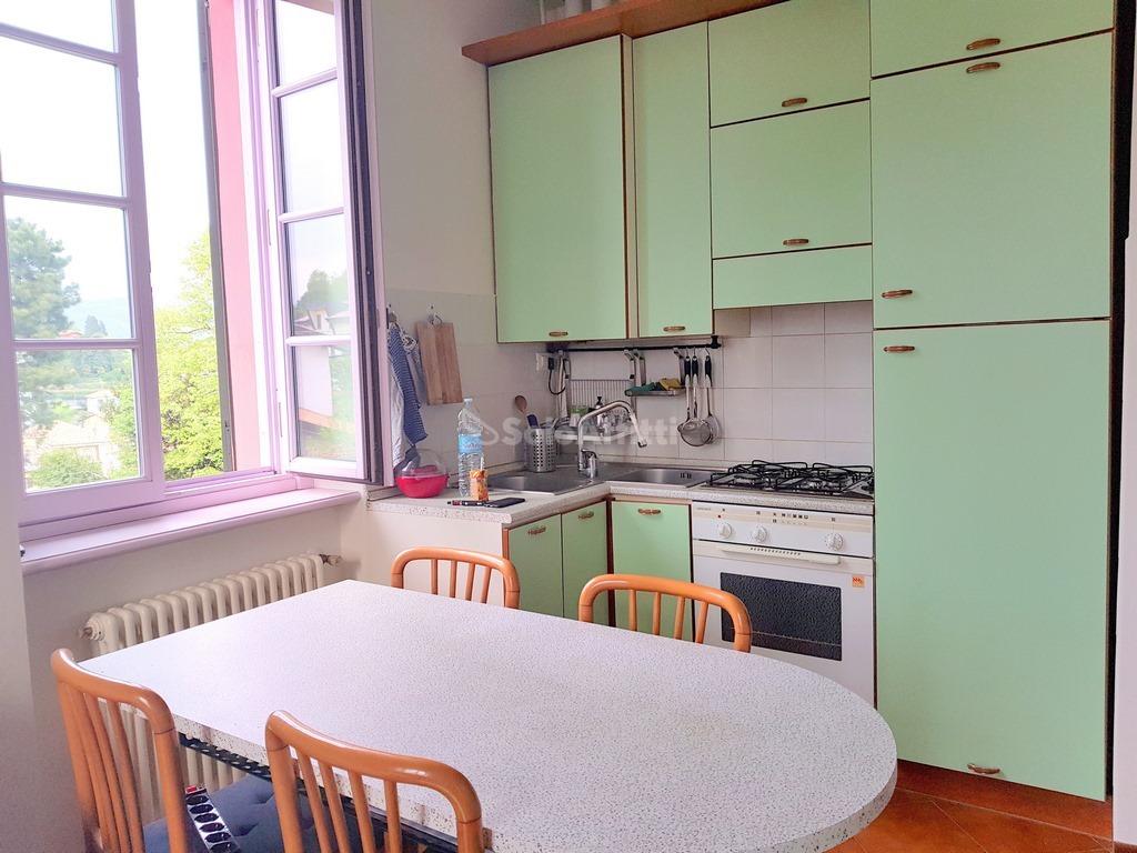 Appartamento in affitto a Montano Lucino, 2 locali, prezzo € 600 | PortaleAgenzieImmobiliari.it