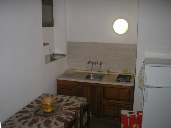 Appartamento - Bilocale a Centro storico, Siena