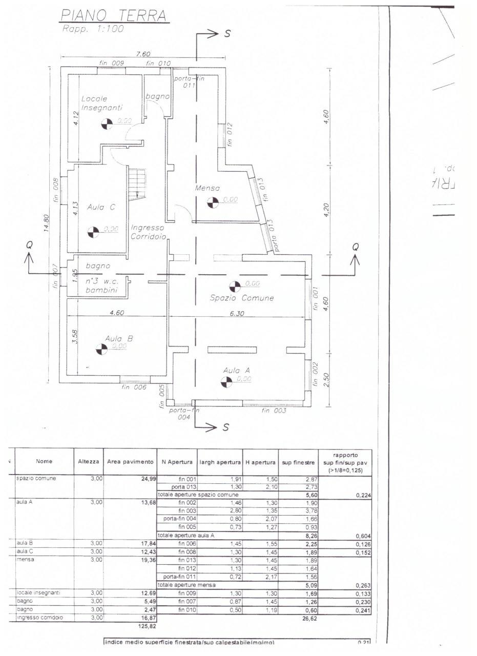 Ufficio - oltre 4 locali a Rocca di Papa Rif. 10957897