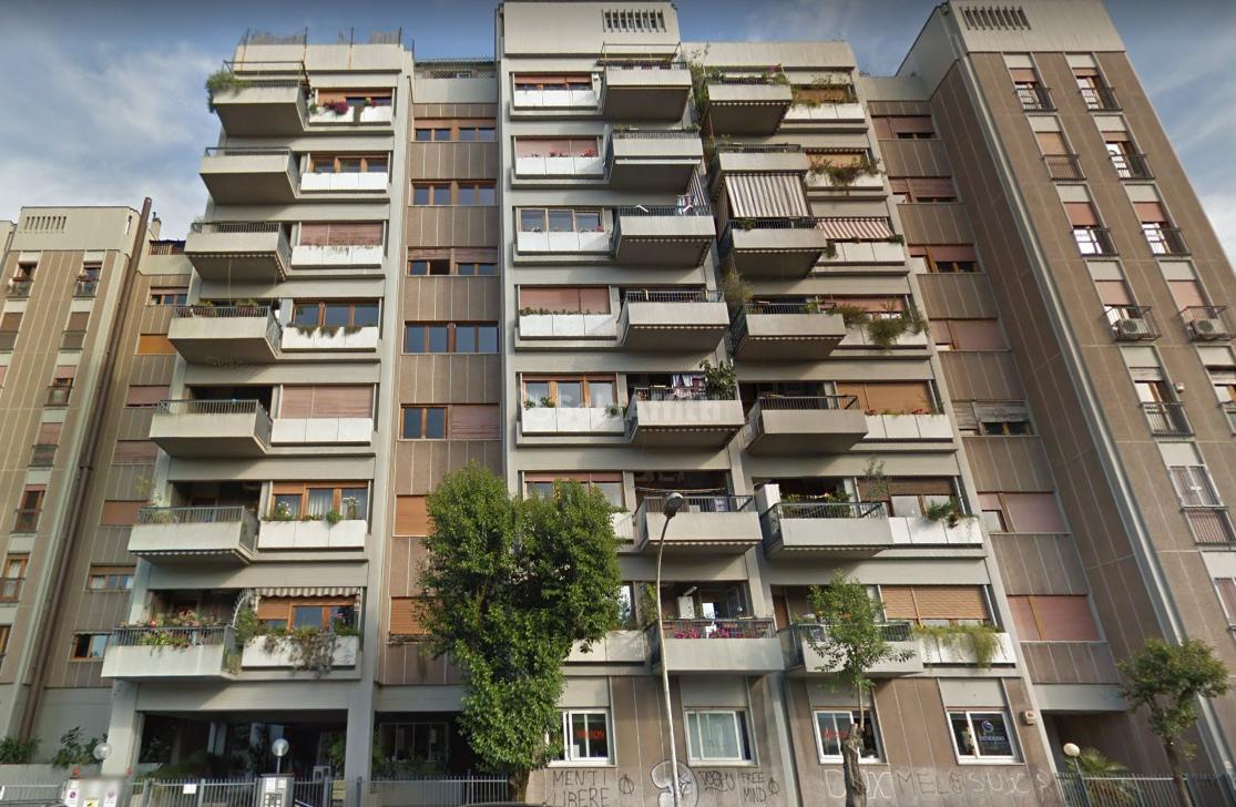 Quadrilocale in buone condizioni arredato in affitto Rif. 12224970