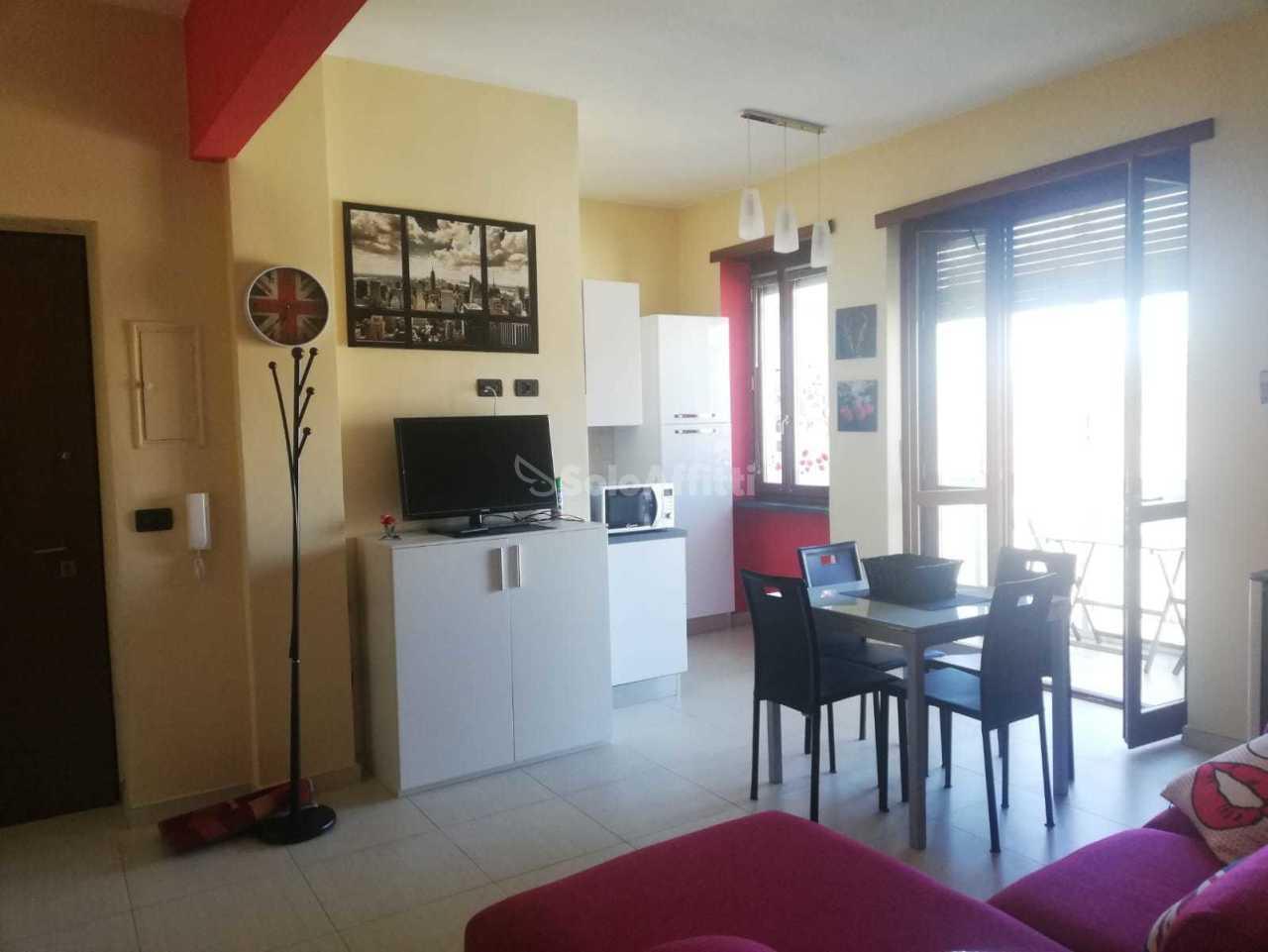 Appartamento in affitto a Nichelino, 4 locali, prezzo € 415 | PortaleAgenzieImmobiliari.it