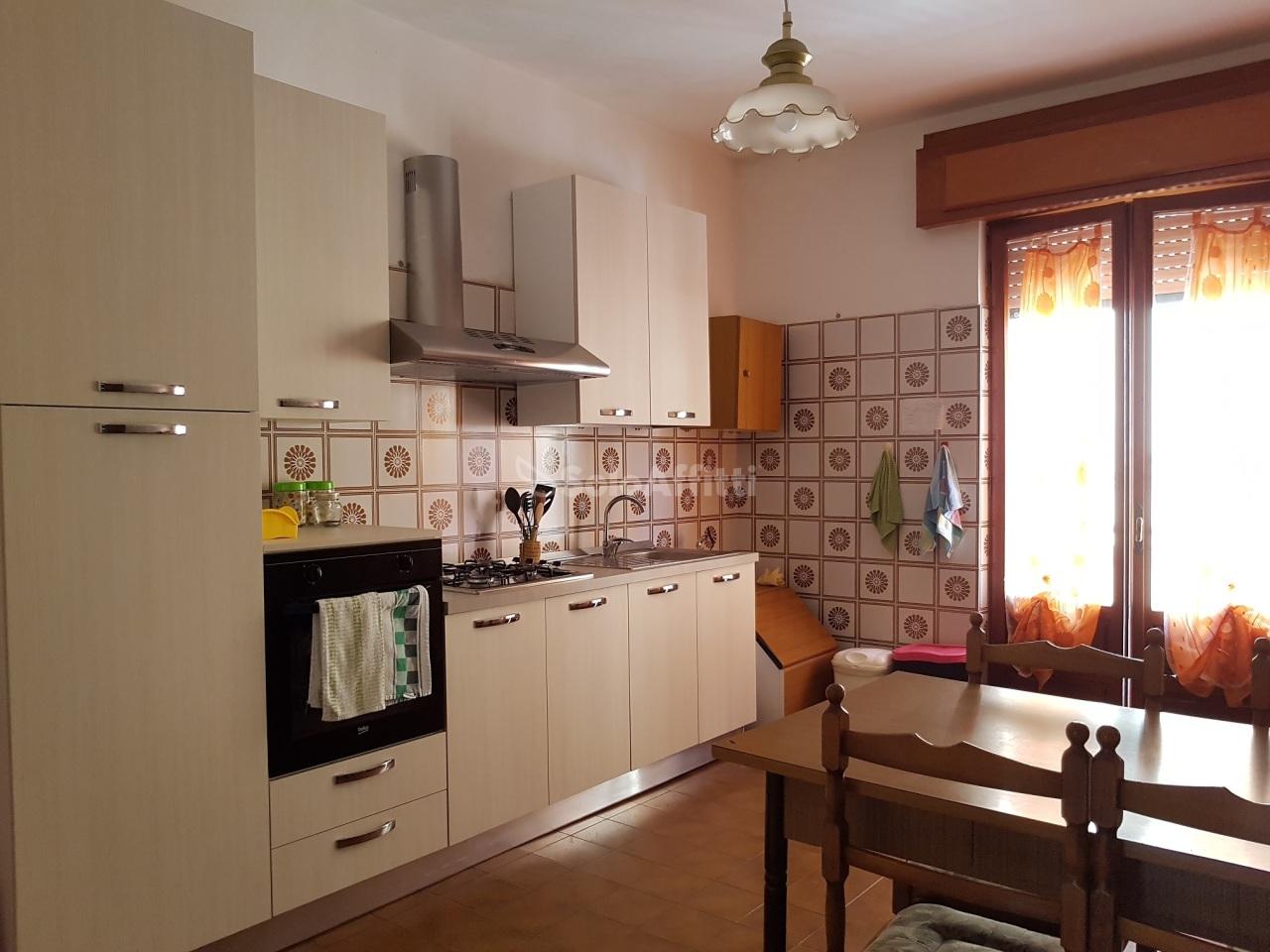 Appartamento - Quadrilocale a Lido Casciolino, Catanzaro