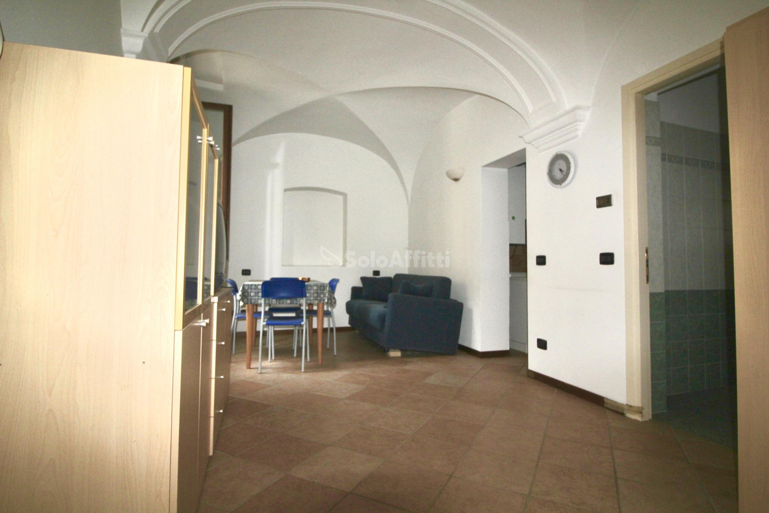Appartamento Monolocale Arredato 49 mq.