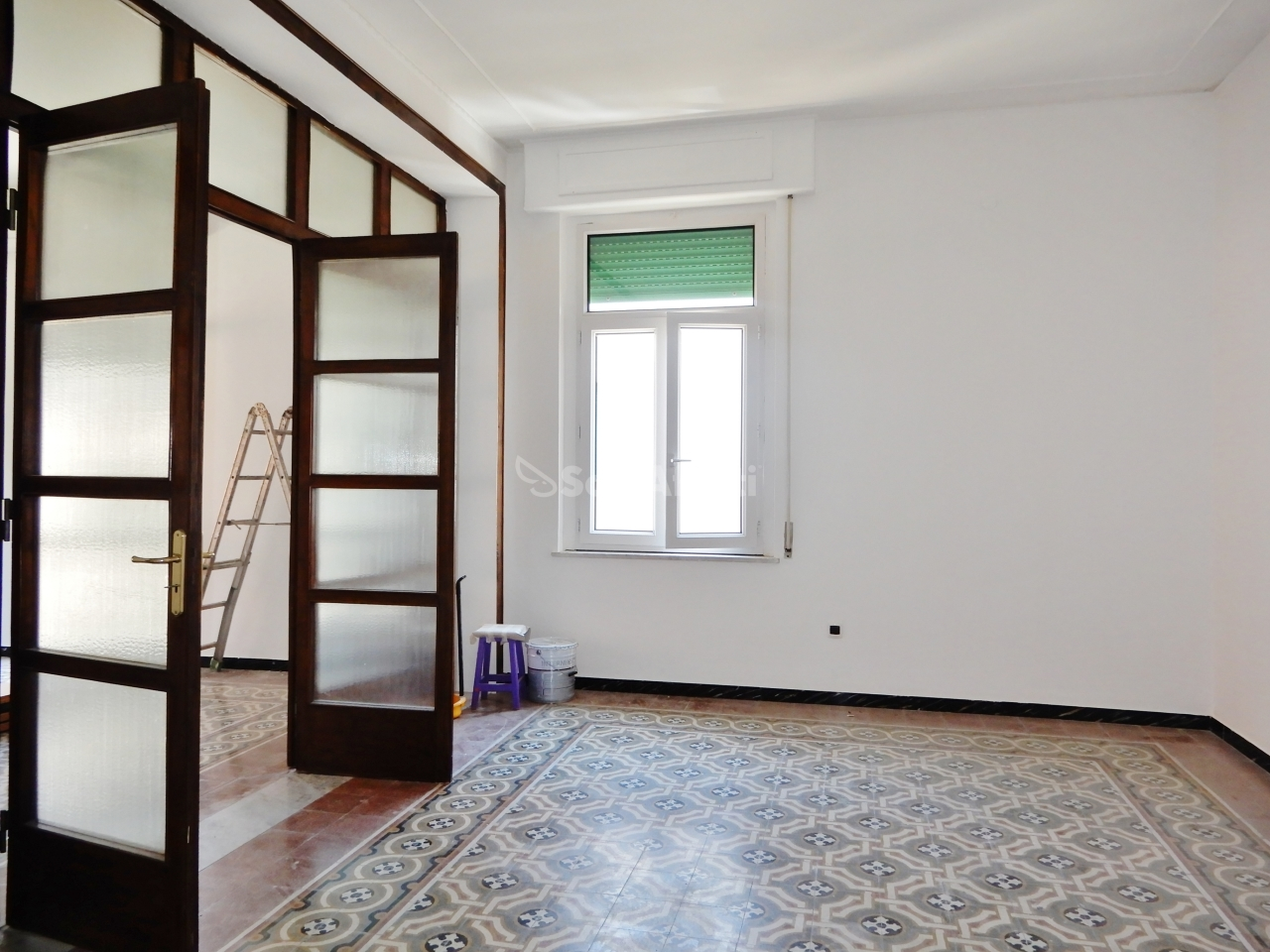 Appartamento in buone condizioni in affitto Rif. 10253836