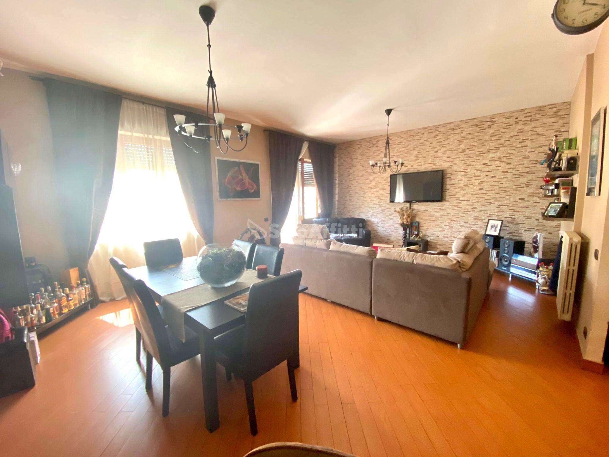Appartamento Trilocale 105 mq.