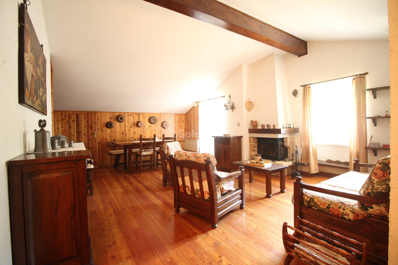 Appartamento in affitto a Cantoira, 2 locali, prezzo € 250   PortaleAgenzieImmobiliari.it