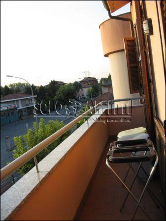 Appartamento in ottime condizioni arredato in affitto Rif. 6326146