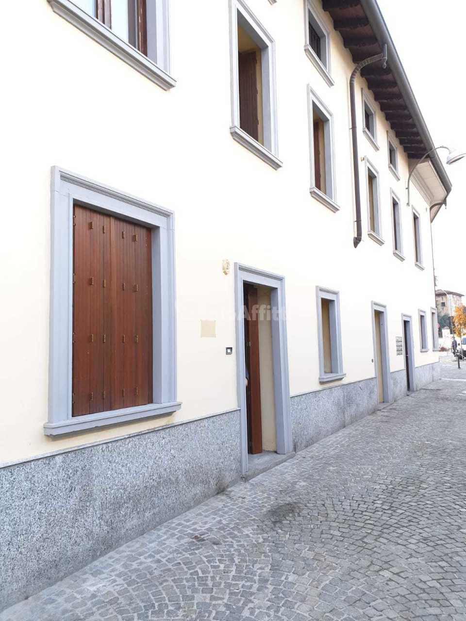 Ufficio - 2 locali a Centro, Busto Arsizio Rif. 12011542