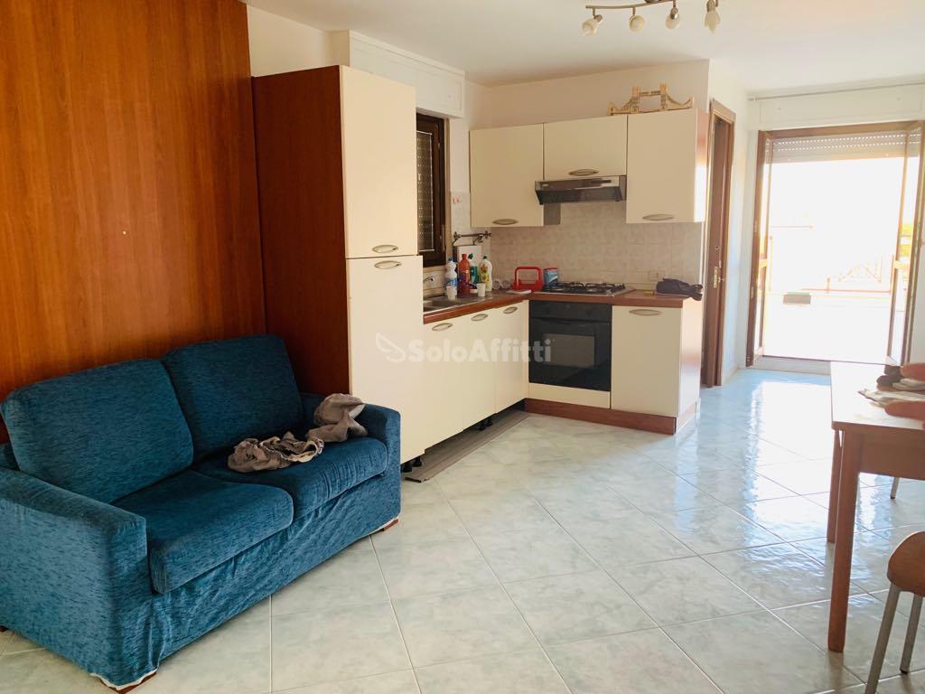 Bilocale in buone condizioni arredato in affitto Rif. 10788009