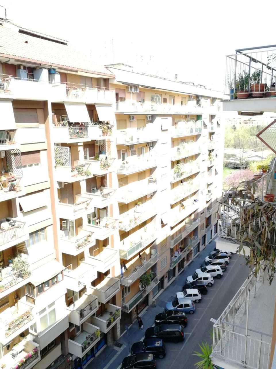 Bilocale in buone condizioni arredato in affitto Rif. 12224968